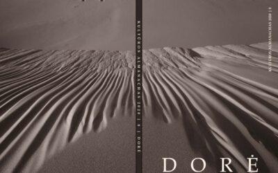 "Presentation of the Publication ""Dorė"""