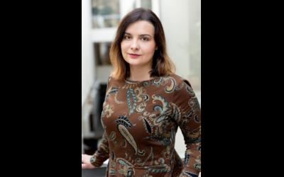 """Dr. Laura Juchnevič projekto """"Neringa – Lietuvos kultūros sostinė 2021"""" ambasadorė"""