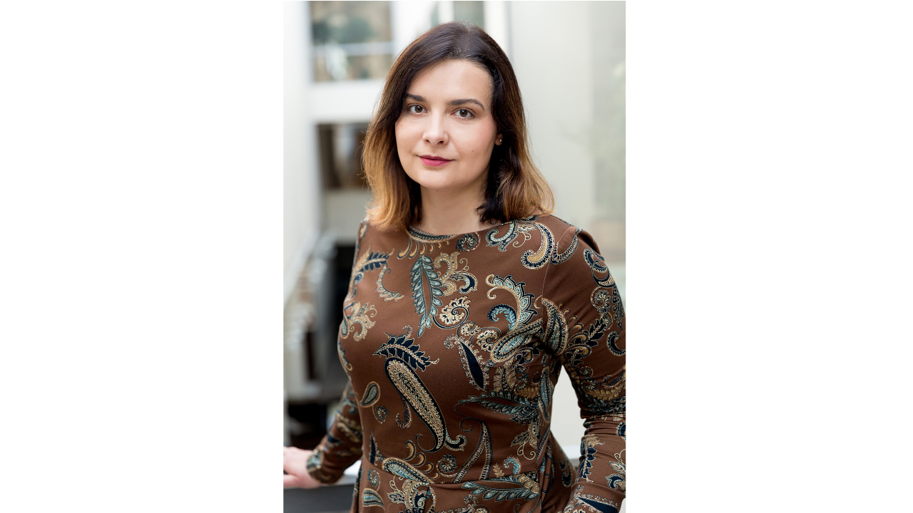 dr. Laura Juchnevič